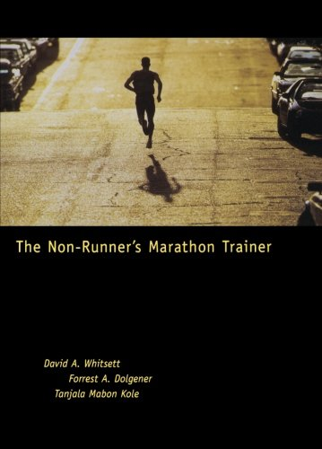 Sale alerts for McGraw-Hill The Non-Runner's Marathon Trainer - Covvet
