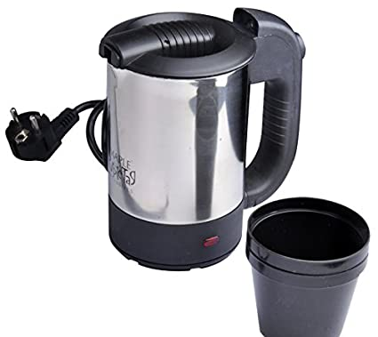 Maple SS 0.5 L Electric Kettle