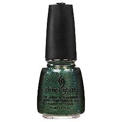 China Glaze Glittering Garland 80516 Nail Polish [Misc.]
