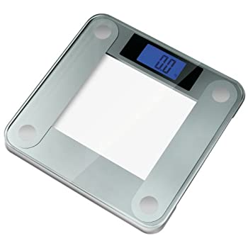 Newly updated edition, the Ozeri Precision II Digital Bathroom Scale features a new widescreen Blue Backlight LCD screen that utilizes xBright technology to make viewing easy from any angle, regardless of ambient light conditions. Whether your goals ...