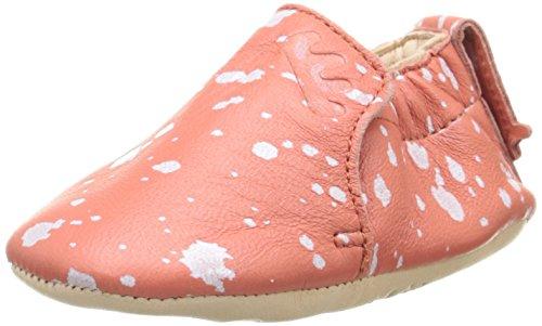 Easy Peasy Blumoo Print, Chaussures de Naissance bébé fille