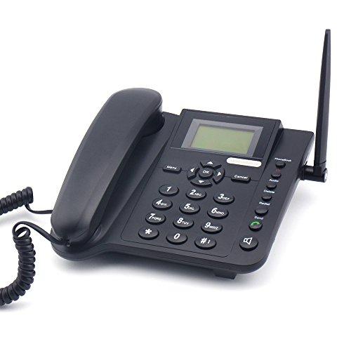 sans-fil-bureau-mobile-quadribande-fonction-sms