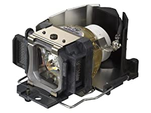 Replacement projector / TV lamp LMP-C162 for Sony VPL-CS20 / VPL-CS20A / VPL-CX20 / VPL-CX20A / VPL-ES3 / VPL-ES4 / VPL-EX4 / VPL-CS21 Road Warrior / VPL-CX21 Road Warrior PROJECTORs / TVs