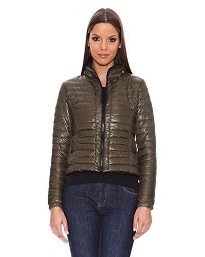 Tantra Abrigo Coat Quilted COAT