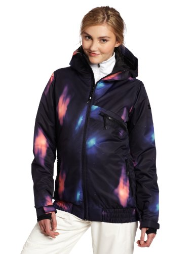 DC Women's Riji Snowboard Jacket DC B00756Y1I4