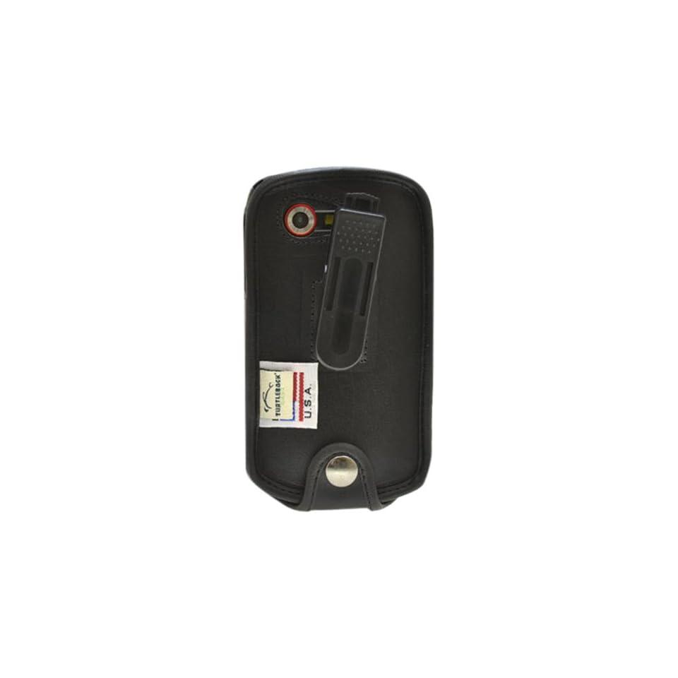 Turtlebackcase A CASIOCOMC811E E Executive Case for Casio GZ1/Commando 4G/LTE/C811   Non Retail Packaging   Black