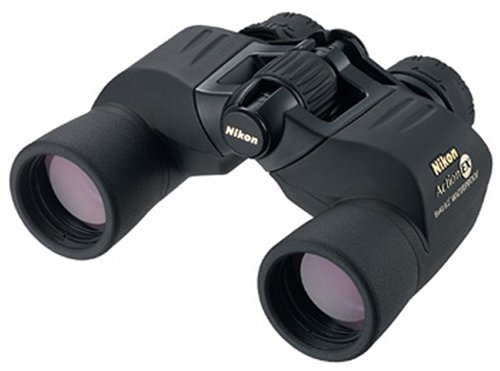 Nikon Action Extreme Series Atb Binoculars-choose Size - One Color 8x40