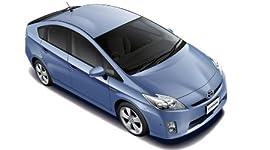 1/24 インチアップディスクシリーズ No.151 トヨタ プリウス ツーリングセレクション 2009年モデル