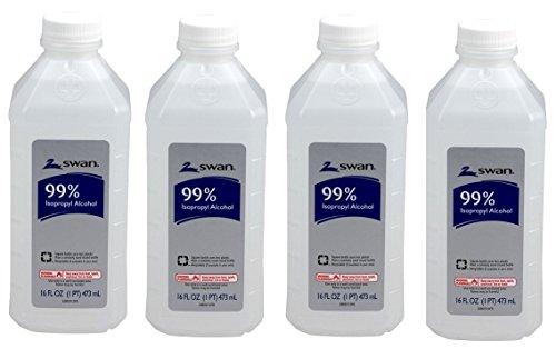 16OZ 99% Isopr Alcohol (99 Rubbing Alcohol compare prices)