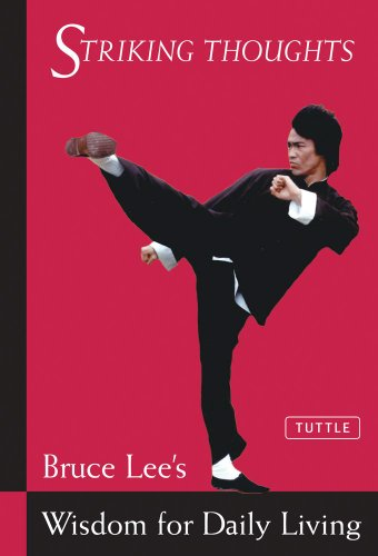 Bruce Lee Jeet Kune Do Quotes The Best Selling Bruce Lee