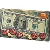 アメリカお土産 $100紙幣マカデミアナッツチョコレート 【152512】