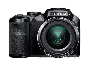 Fujifilm Finepix S6800 ( 16.2 MP,30 x Optical Zoom,3 -inch LCD )