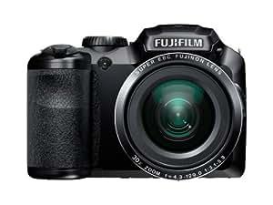 Fujifilm Finepix S6800 Appareil photo numérique Bridge 16 Mpix Noir