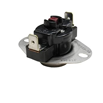 47-21900-01 - Ruud OEM Furnace Replacement Limit Switch L230