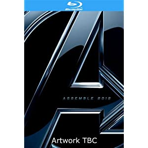 Marvel's The Avengers - 6-Disc Box Set [Blu-ray] pre-order $55 Delivered