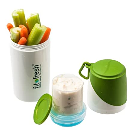Healthy food containers