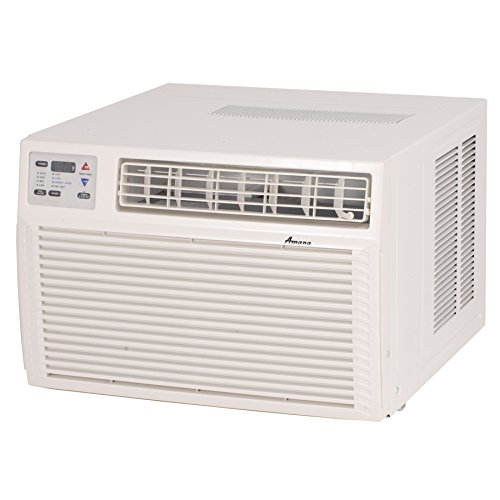 Amana AH123G35AX Window Air Conditioner with 11600 BTU Cool