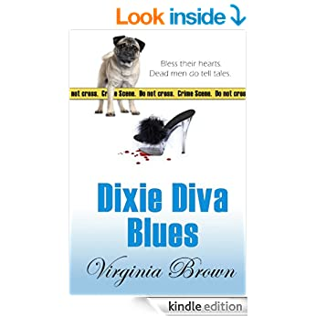 Dixie Divas 3 - Dixie Diva Blues - Virginia Brown