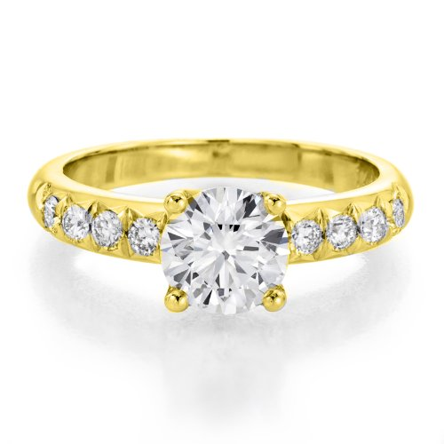 how to take care of diamond engagement ring