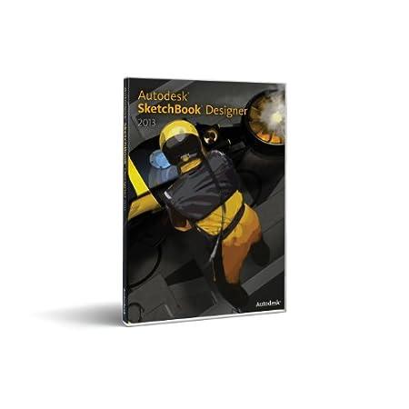 Autodesk SketchBook Designer 2013