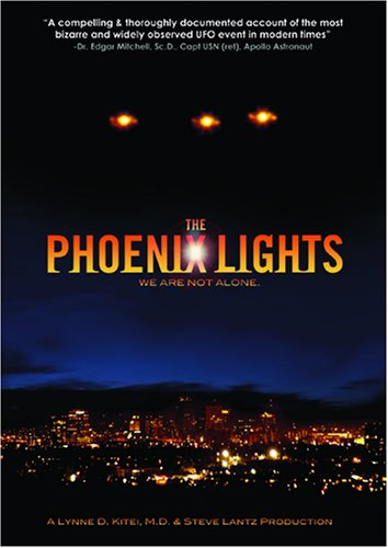 The Phoenix Lights: We Are Not Alone