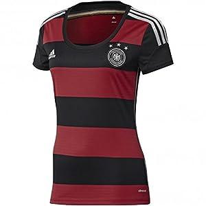 Adidas DFB Trikot Away Auswärts G74523 Damen Women WM 2010 XS