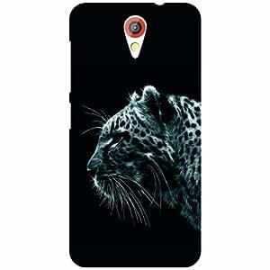 HTC Desire 620 Phone Cover - Roar Matte Finish Phone Cover