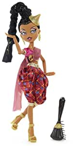Bratzillaz Back to Magic Doll - Illiana Honesty (India)