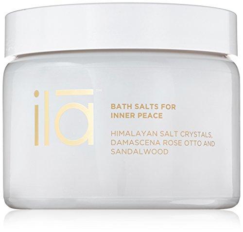 ila Bath Salts for Inner Peace, Badesalz, 500 g thumbnail