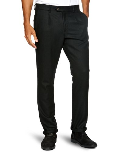 Farah Vintage The Albany Relaxed Men's Trousers