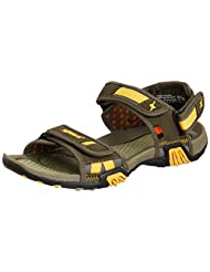Sparx Men's Sandals And Floaters - B00PGTEPBU