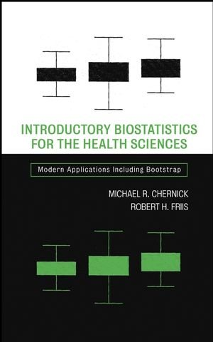 Introductory Biostatistics for the Health Sciences:...