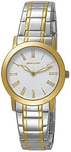 Pierre Cardin Women's Quartz Watch PC104792F04 PC104792F04 with Metal Strap