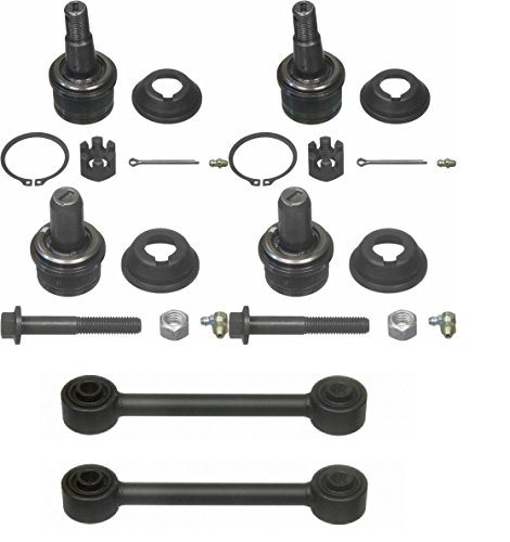 prime-choice-auto-parts-susppk01352-4-front-upper-lower-ball-joints-2-front-sway-bar-links