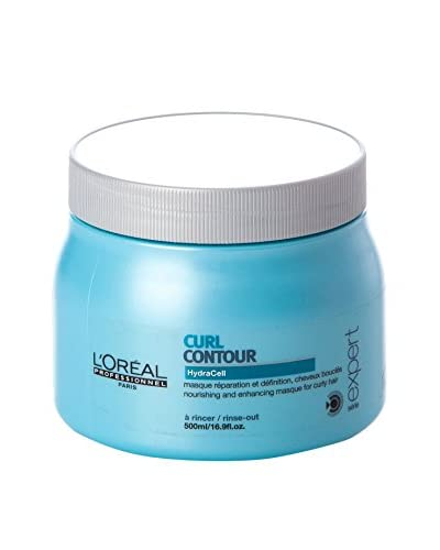 LOREAL Mascarilla Capilar Curl Contour 500 ml