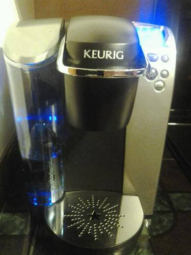 Keurig Coffee Maker Says Descale : Amazon.com: Keurig B70 Platinum Brewing System: Single Serve Brewing Machines: Kitchen & Dining