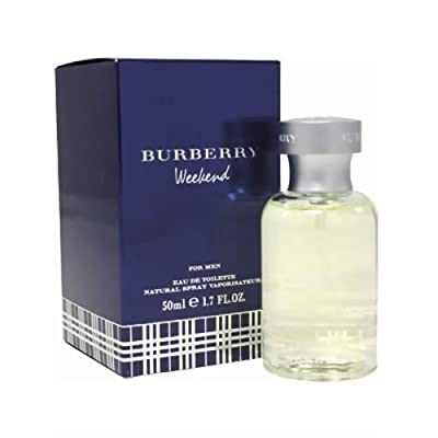 BURBERRY 香水