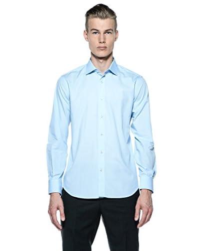 Balmain Camicia [Azzurro]