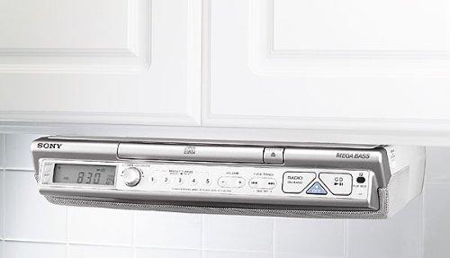 Kitchen Dvd Player ~ Under the cabinet dvd player december