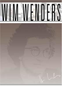 Wim Wenders Collection 2