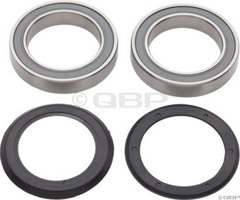 Campagnolo Power Torque Bearings and Seals - FC-AT012