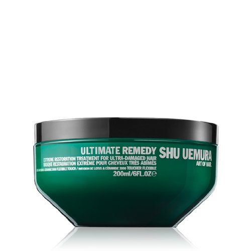 Shu Uemura Ultimate Remedy Extreme Restoration Treatment 200ml 6 oz shanghai chun shu chunz chun leveled kp1000a 1600v convex plate scr thyristors package mail
