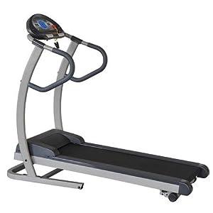 UK SixBros  Electric Treadmill With Computer JDB-1300-B