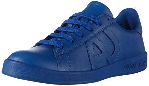 Armani 06565YO - Brogue Hombre, Azul - Blau (BLU - BLUE 05), 40