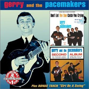Gerry & The Pacemakers - CD Music Library Sg03 - Zortam Music