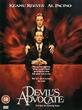 The Devil's Advocate [DVD] [1997]