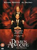 The Devil's Advocate [DVD] [1997]