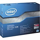 Intel Media DZ77SL-50K Desktop Motherboard - Intel Z77 Express Chipset - Socket H2 LGA-1155 - 1 Pa -