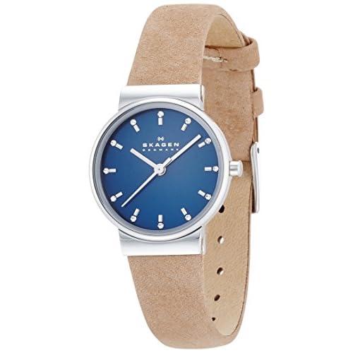 [スカーゲン]SKAGEN 腕時計 KLASSIK SKW2191 レディース 【正規輸入品】