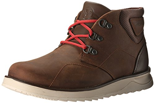 Merrell Epiction, Stivaletti Uomo, Marrone (Brown Sugar), 46.5 EU